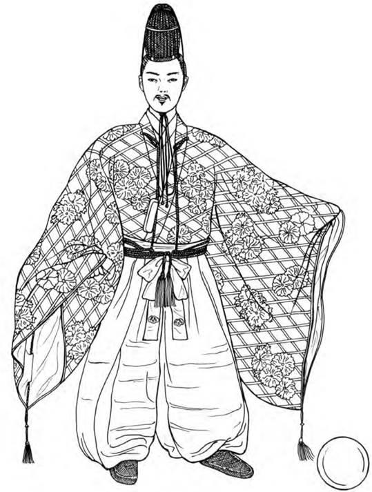 рисунки японок в национальных костюмах интерьере такая мебель