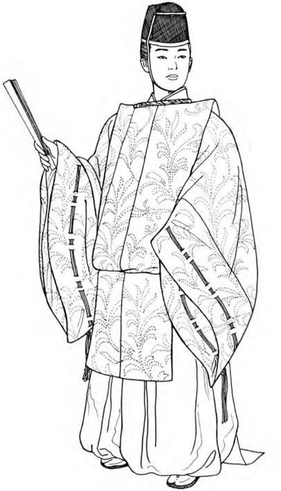 китайские костюмы рисунки карандашом