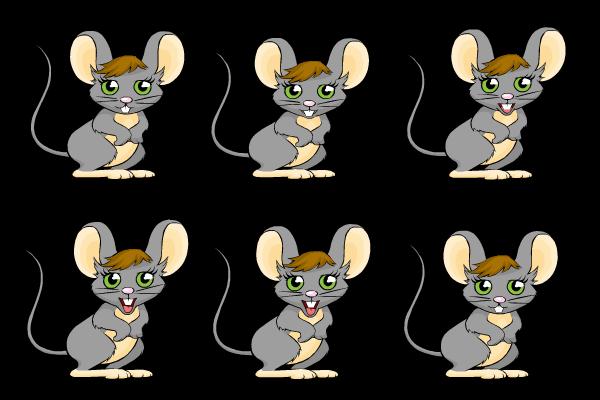 картинка мышонок с цифрами свете лучше дара